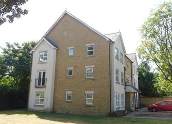 Thumbnail 2 bed flat for sale in Bredhurst House, Parsley Way, Maidstone, Kent