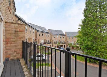 Taptonville Court, Broomhill, Sheffield S10