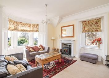 Thumbnail 3 bed maisonette for sale in Rectory Road, Crieff, Scotland