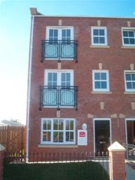 Thumbnail 4 bed town house to rent in Ousegate, Selby