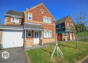 Thumbnail 4 bedroom detached house for sale in Gillers Green, Walkden, Manchester