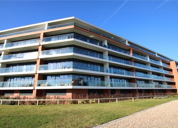 Thumbnail 2 bed flat to rent in Chatham House, Racecourse Road, Newbury, Berkshire