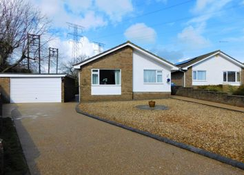 Thumbnail 3 bed bungalow for sale in Symes Road, Hamworthy, Poole