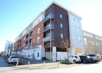 Thumbnail Studio for sale in Tean House, Havergate Way, Reading