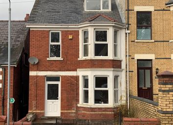 Thumbnail 3 bedroom end terrace house for sale in Kensington Place, Newport