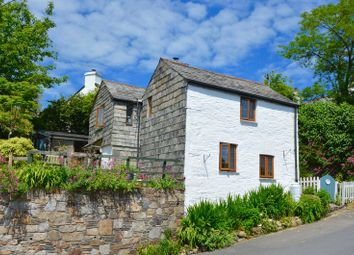 Thumbnail 2 bed cottage for sale in Rilla Mill, Callington