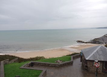 Thumbnail 3 bed flat for sale in Captains Rendevous, New Quay, Ceredigion