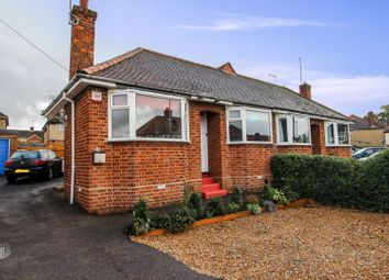 2 bed semi-detached bungalow for sale in Windsor Crescent, Duston, Northampton NN5