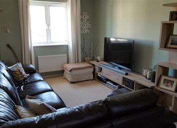 Thumbnail 3 bed flat for sale in Fleetwood Gardens, Plymouth