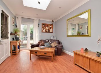 Thumbnail 2 bed end terrace house for sale in Station Road, Dorking, Surrey