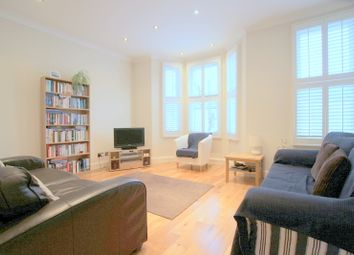 Thumbnail 3 bed triplex to rent in Weiss Road, London