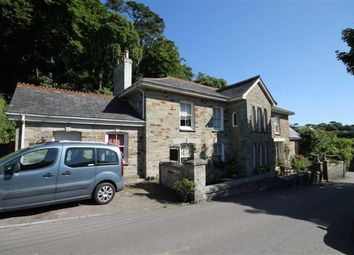 Thumbnail Hotel/guest house for sale in Cleaderscroft, British Road, St Agnes