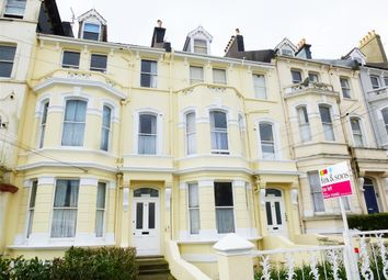 Thumbnail Studio to rent in Carisbrooke Road, St. Leonards-On-Sea