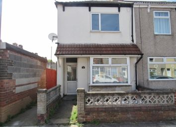 Thumbnail End terrace house to rent in Garner Street, Grimsby