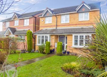 Thumbnail 4 bed detached house for sale in Lentworth Drive, Worsley, Manchester