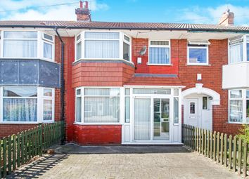 Thumbnail 3 bed terraced house for sale in Kirkham Drive, Hull