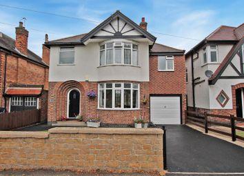 4 bed detached house for sale in Arno Vale Road, Woodthorpe, Nottingham NG5