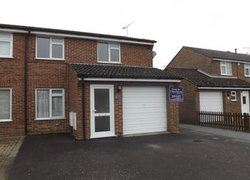 Thumbnail 3 bed property to rent in Hazelhurst Crescent, Horsham