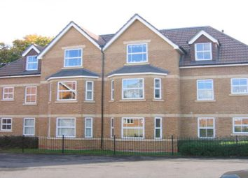 Thumbnail 2 bed flat to rent in Attwood Drive, Arborfield, Reading