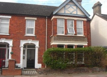 Thumbnail 2 bed flat to rent in Spenser Road, Bedford