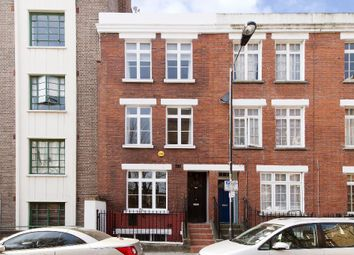 Thumbnail 4 bed property to rent in Myrdle Street, London