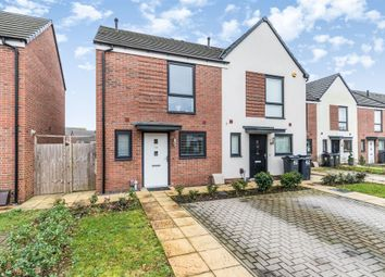 2 bed semi-detached house for sale in Topland Grove, Birmingham B31