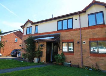 Thumbnail 2 bed terraced house to rent in Stoneleigh Drive, Barrs Court