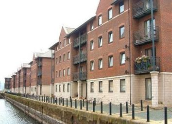 Thumbnail 2 bed flat to rent in Waterloo Quay, Liverpool