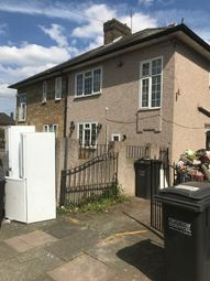 Thumbnail 3 bed semi-detached house to rent in Firhill Road, Catford London