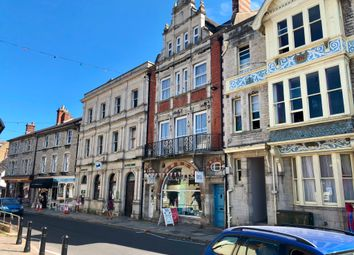 Thumbnail 6 bed terraced house for sale in High Street, Swanage