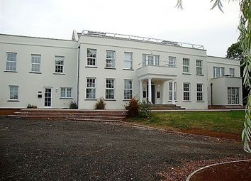 Thumbnail 2 bed flat to rent in Parklands, Langstone Hall