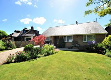 Thumbnail 3 bed detached bungalow for sale in Fleetwood Road, Greenhalgh, Preston