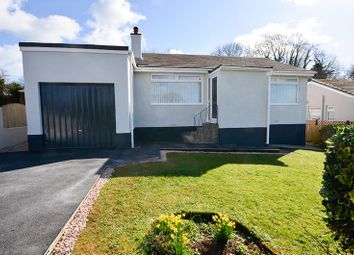 Thumbnail 2 bed detached bungalow for sale in Barnfield Close, Galmpton, Brixham
