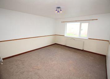 Thumbnail 1 bedroom flat to rent in 16 Llanion House, Devonshire Road, Pembroke Dock