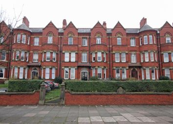 Thumbnail 1 bed flat for sale in Lord Street West, Southport