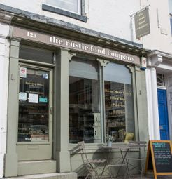 Thumbnail Restaurant/cafe for sale in 129 Regent Street, Leamington Spa, Warwickshire