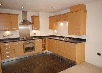 Thumbnail 2 bed flat to rent in Romulus House, Olympian Court, Hull Road, York