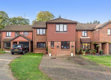 Thumbnail 3 bed detached house for sale in Northbrooke, Gore Hill, Ashford