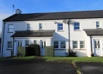 Thumbnail 3 bed terraced house for sale in Old School Square, Kilbarchan