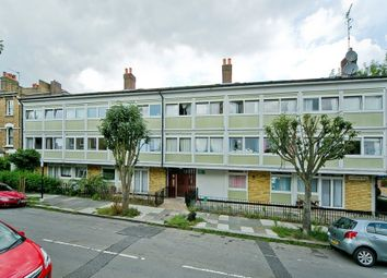 Thumbnail 3 bed maisonette to rent in Woodsome Road, London