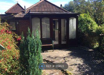 Thumbnail 1 bed bungalow to rent in Newlands Corner, Guildford