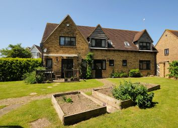 Thumbnail 5 bed property for sale in Lavender Lane, Cliffsend, Ramsgate
