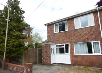 Thumbnail 4 bed property to rent in Trory Street, Norwich