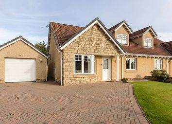 Thumbnail 3 bed semi-detached bungalow for sale in Ballumbie Drive, Dundee, Angus