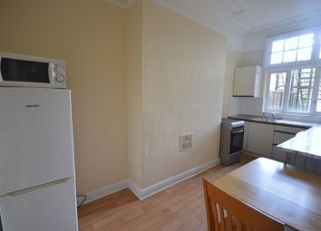 Thumbnail 1 bed flat to rent in Flat 1, Westleigh Road, Leicester