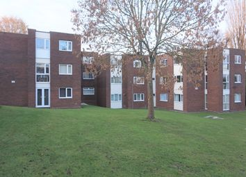 Thumbnail 2 bed flat for sale in Arnside Court, North Park Road, Erdington