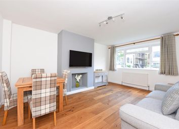 Thumbnail 1 bed flat for sale in Hartfield Road, London