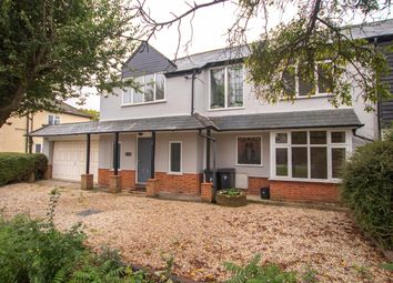 4 bed semi-detached house to rent in Northlea, Dunmow Road, Takeley, Bishops Stortford, Herts CM22