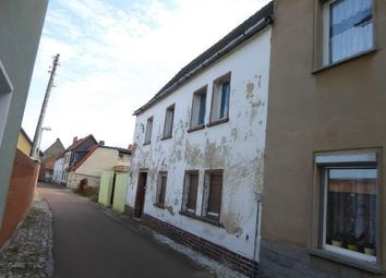 Thumbnail End terrace house for sale in Lorenzburg 9, Halle (Saale), Saxony-Anhalt, Germany