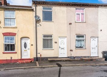 Thumbnail 2 bed semi-detached house to rent in Corser Street, Dudley